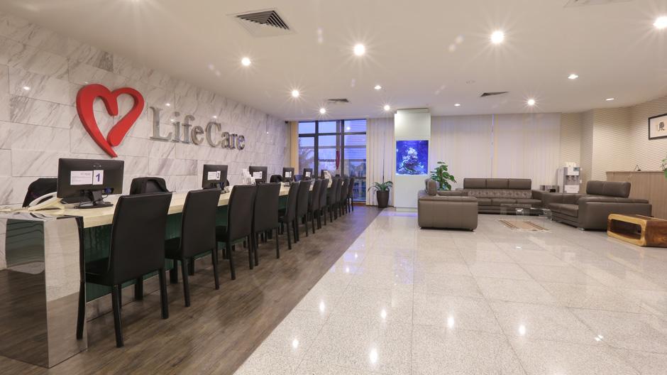 Life Care Center